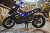Yamaha - Sniper 150 - Monster Energy Edition