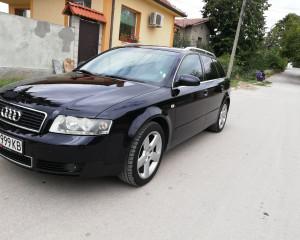 Audi - A4 - B6 | Nov 13, 2019