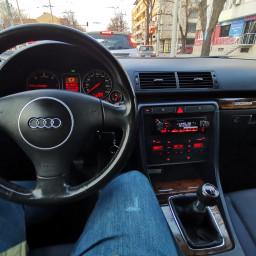 Audi - A4 - B6 | 11 Mar 2021