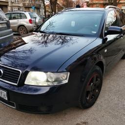 Audi - A4 - B6 | 11.03.2021 г.
