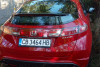 Honda - Civic - Хечбек