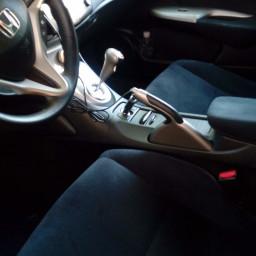 Honda - Civic - Хечбек | 19 Aug 2020