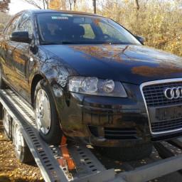 Audi - A3 - Sportback | 30 Apr 2019
