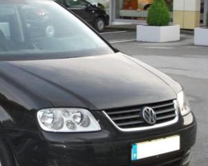 Volkswagen - Touran - 2.0 TDi | 21.09.2019