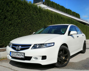 Honda - Accord - Sport | 5 Jul 2020