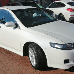 Honda - Accord - Sport | 16 Mar 2021