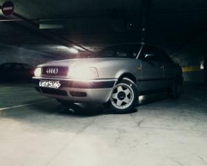 Audi - 80 - Б4 | 18 Jun 2019