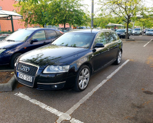 Audi - A6 - 4f | 9.06.2021 г.