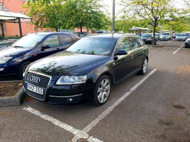 Audi - A6 - 4f | Jun 9, 2021