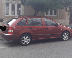 Škoda - Fabia - combi | Oct 9, 2019