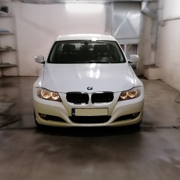BMW - 3er - 320 | Oct 27, 2020