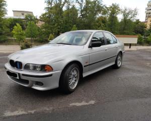 BMW - 5er - е39 | 25.01.2021