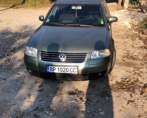 Volkswagen - Passat - Комби | 18 Jun 2019