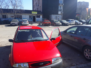 Ford - Fiesta - 4 | 14 Apr 2019