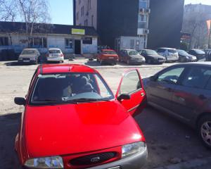 Ford - Fiesta - 4 | 14 Apr 2019