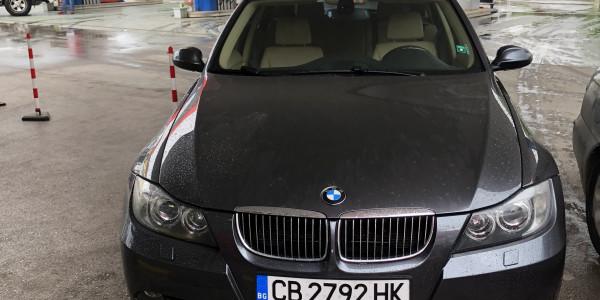 BMW 3er Комби