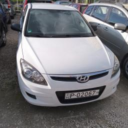 2009 Hyundai i30 1.4 benzin | 11.06.2019 г.