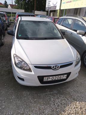 2009 Hyundai i30 1.4 benzin | Jun 11, 2019