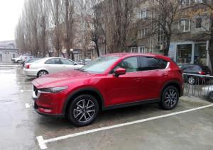 Mazda | 5.01.2019 г.