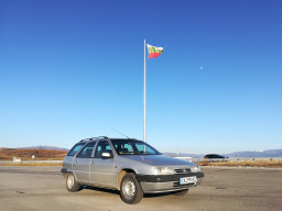 Citroën - ZX - 1,4i   Feb 22, 2019
