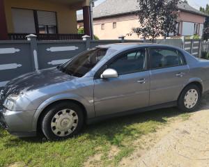 Opel - Vectra - C 1.8 | 3 Sep 2019