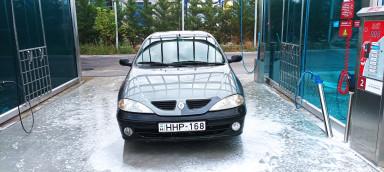 Renault - Megane - 1.4 16v   Sep 11, 2021