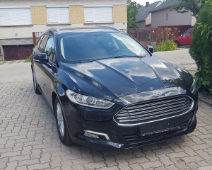 Ford - Mondeo | Jul 30, 2019
