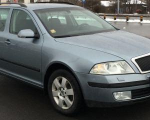 Škoda - Octavia - Комби | 14 mrt. 2020