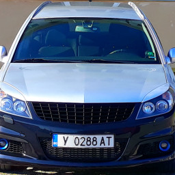 Opel - Vectra - Estate | May 11, 2019