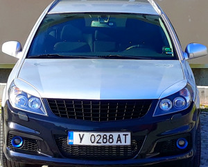 Opel - Vectra - Estate   May 11, 2019