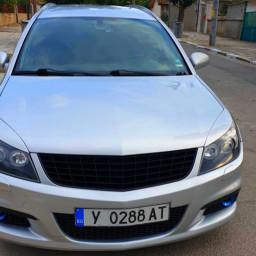 Opel - Vectra - Estate | 13 Sep 2019