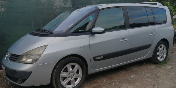 Renault Espace Phase 1