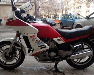Yamaha - XZ 550 S | 7 mrt. 2020