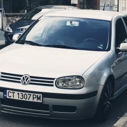 Volkswagen - Golf - 4 | 13 Sep 2019