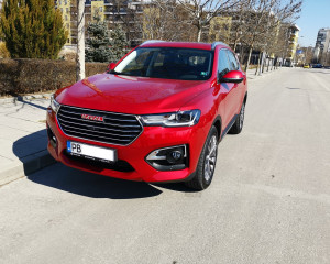 Great Wall - Haval H6 | 26 feb. 2019