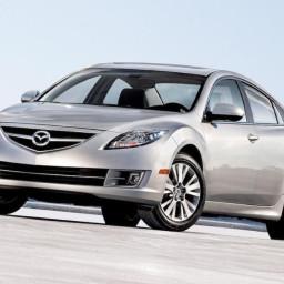 Mazda - 6 - GH | 05.12.2019