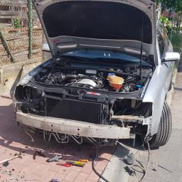 Audi - A6 - 4B | 30 Jun 2019