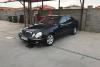 Mercedes-Benz - E-Klasse - sedan