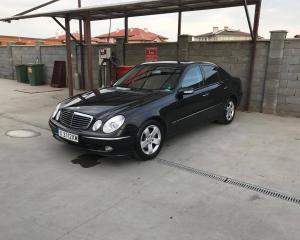 Mercedes-Benz - E-Klasse - sedan | Mar 24, 2019