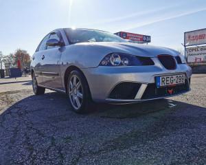 Seat - Ibiza - 6L | 25.01.2021