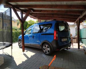 Dacia - Dokker | 1 Jul 2019