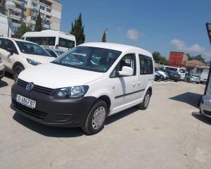 Volkswagen - Caddy | 11 Feb 2020