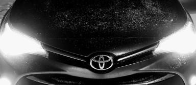 Toyota - Avensis - 1.8 CVT Touring Sport   1.02.2019 г.