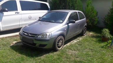 Opel - Corsa - C | Aug 13, 2019