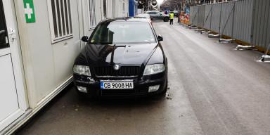Škoda - Octavia - 2 | Nov 30, 2018