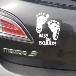Mazda - 3 - BL   12 May 2020