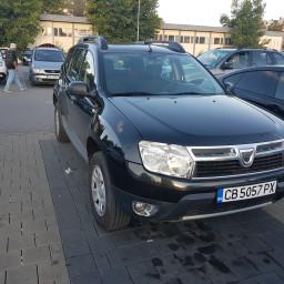 Dacia - Duster | 15 Oct 2020