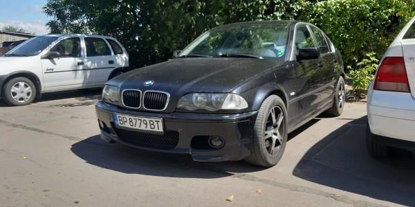 BMW 3er 320