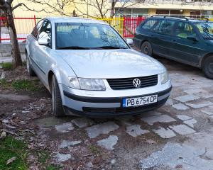 Volkswagen - Passat - 4MOTION Highline | 04.02.2021