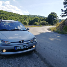 Peugeot - 306 - 1.6i Break | 19 Aug 2019